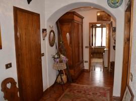 Apartment in Comasine