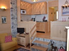 Residence Copai - Marilleva 1400