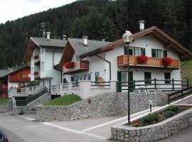 Residenza Andreotti - Ossana