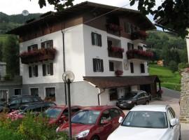 Hotel in Peio Fonti