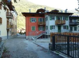 Appartamenti a Pellizzano