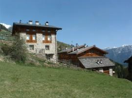 Appartamento ad  Ortise'
