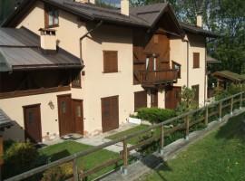 Apartments in Almazzago - Daolasa