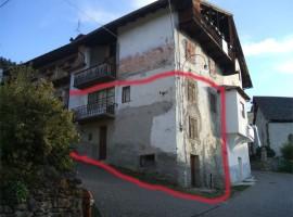Appartamento da ristrutturare a Termenago