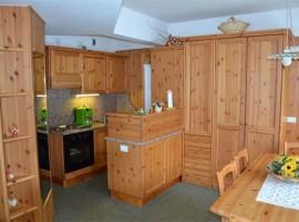 Appartamento nel  Residence Solaria - Marilleva 1400