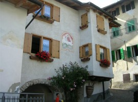 Apartment in Termenago