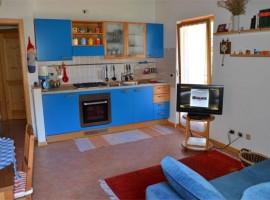 Appartamento bilocale a Fucine di Ossana